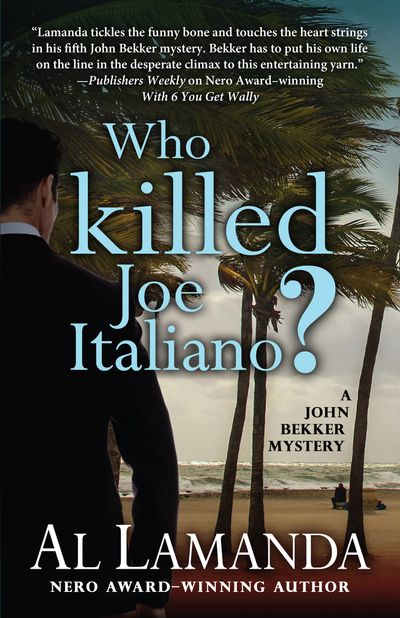 Who Killed Joe Italiano?
