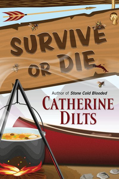 Buy Survive or Die at Amazon