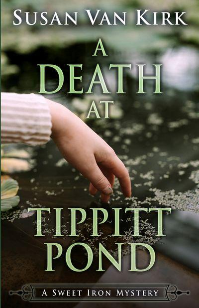 Buy A Death at Tippitt Pond at Amazon