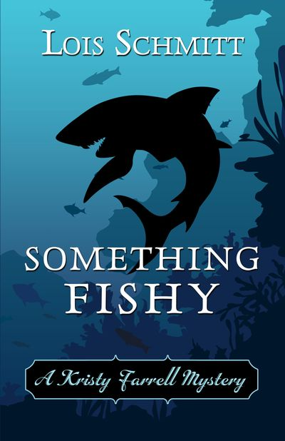 Buy Something Fishy at Amazon