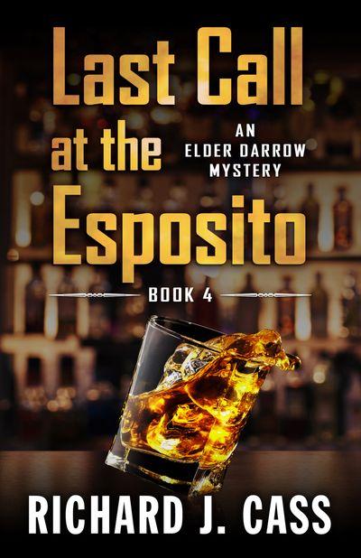 Buy Last Call at the Esposito at Amazon