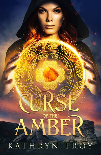 Buy Curse of the Amber at Amazon