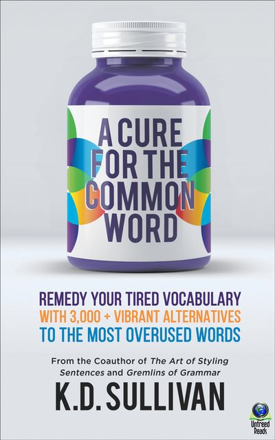 Buy A Cure for the Common Word at Amazon