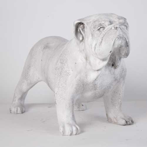 Perfect Bulldog 17 - Orlandi Statuary - Online Wholesale Catalog for  OY76