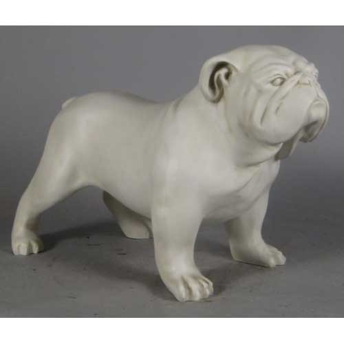 Finest Bulldog 17 inch - Orlandi Statuary - Online Wholesale Catalog for  ZI04