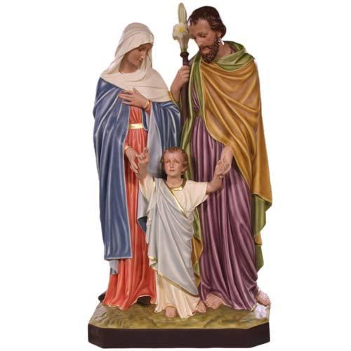 "Holy Family Oversized 66 "" H"