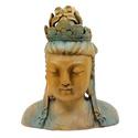 Chinese Goddess Bust  27