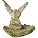Gargoyle Fatheaded Fountain (2PCS.)