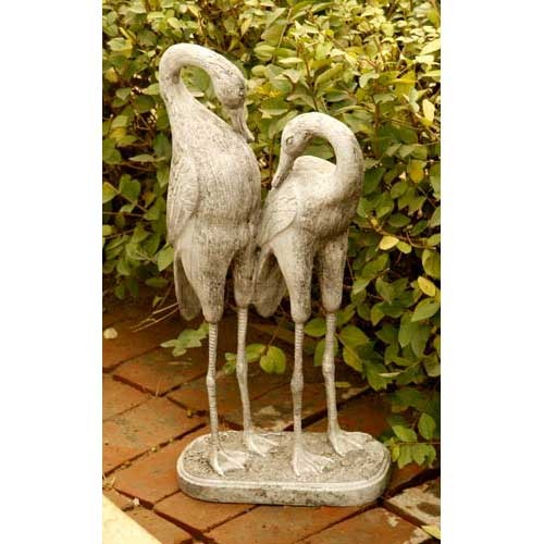 Two Storks 27
