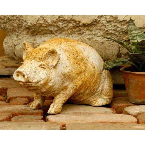 Wilber Pig 8