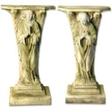 "Devotion Angel Set Of 2, 38""H"