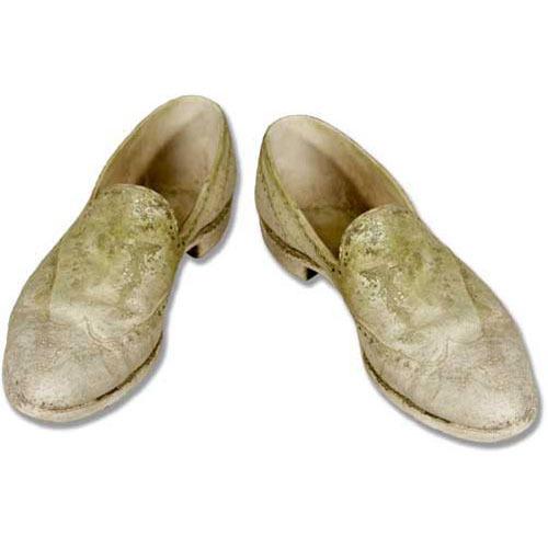 Wing Tip Shoe Planter (Set of
