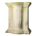 Temple Pedestal 29