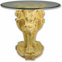 Lion Leg Table Base 33