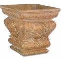 Herculaneum Cherub Urn 9