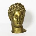 Hermes Antiquity Head-Small
