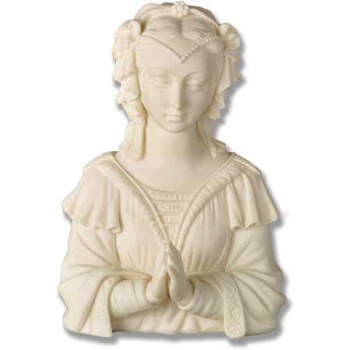 Busto Madonna 7 H
