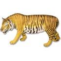 Stalking Tiger-Full Color