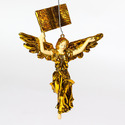 Patriotic Angel 7  High Gold