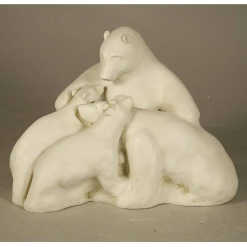 Polar Bear Family 11
