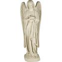 Chapel Crossed Angel 26