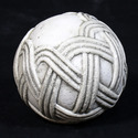 Stone Rope Sphere 4