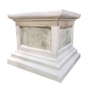Pedestal For Lifesize Season