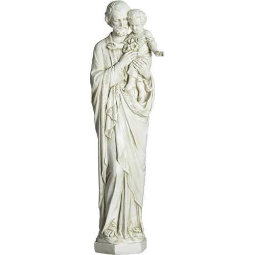 St Joseph & Child (Tars) 32
