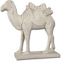 Camel Nativity 28  (St Louis)