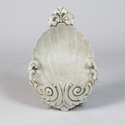 Scalloped Planter Sconce 18