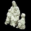 Jesus With Children 34