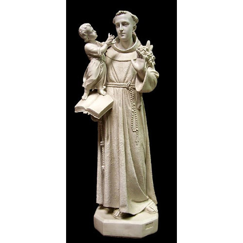 Saint Anthony With Child 53