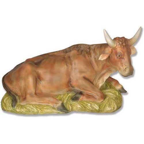 Cow Nativity        Ntv1.2
