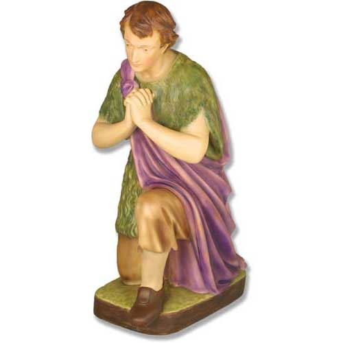 Kneeling Shepherd 30 H Ntv1.2
