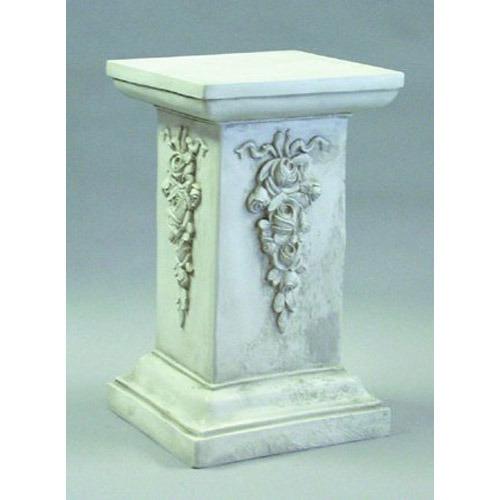 Decorative Square Pedestal