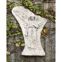 Broken Wing Angel Plaque 25