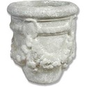 Della Robbia Planter/Vase 5