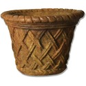 Lattice Pot Small 10""