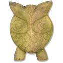 """Owl Planter 8""""H"""