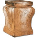 Fallon Pedestal 14