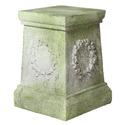 Wreath Pedestal 18
