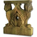 Winged Lion Table Base
