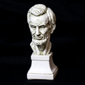 Lincoln Bust 10