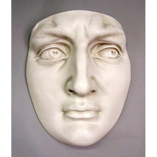 David Mask Wall 19