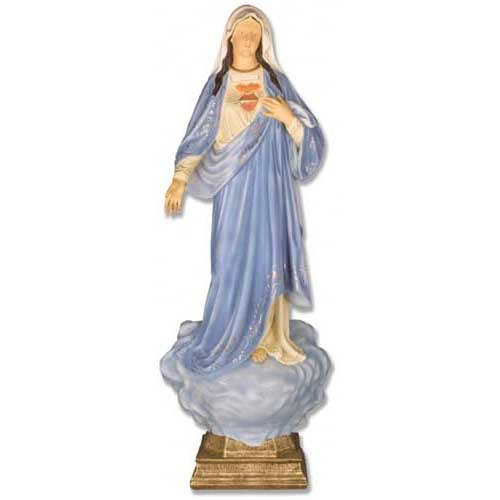 Immaculate Heart Of Mary-39