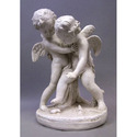 Two Cupids/Fighting