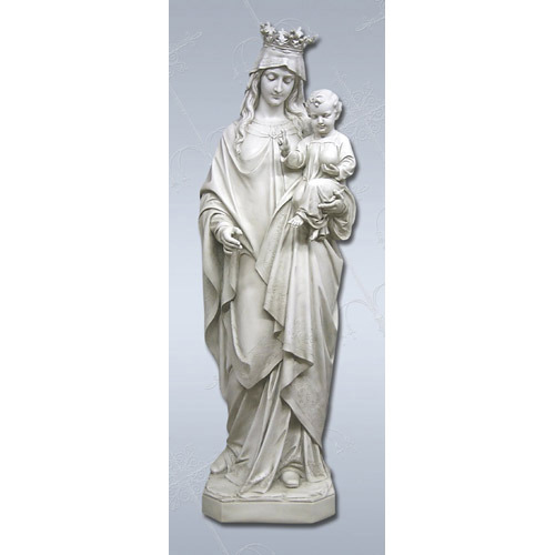 Blessed Virgin Mary & Child 65