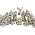 Nativity Set-24H