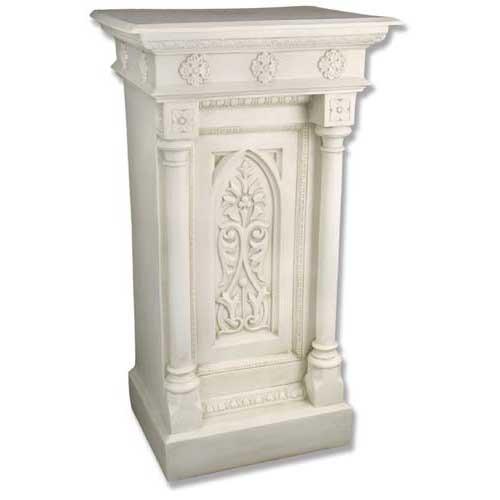 Double Pillar Pedestal 44