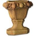 Belgian Ornamental Urn 16